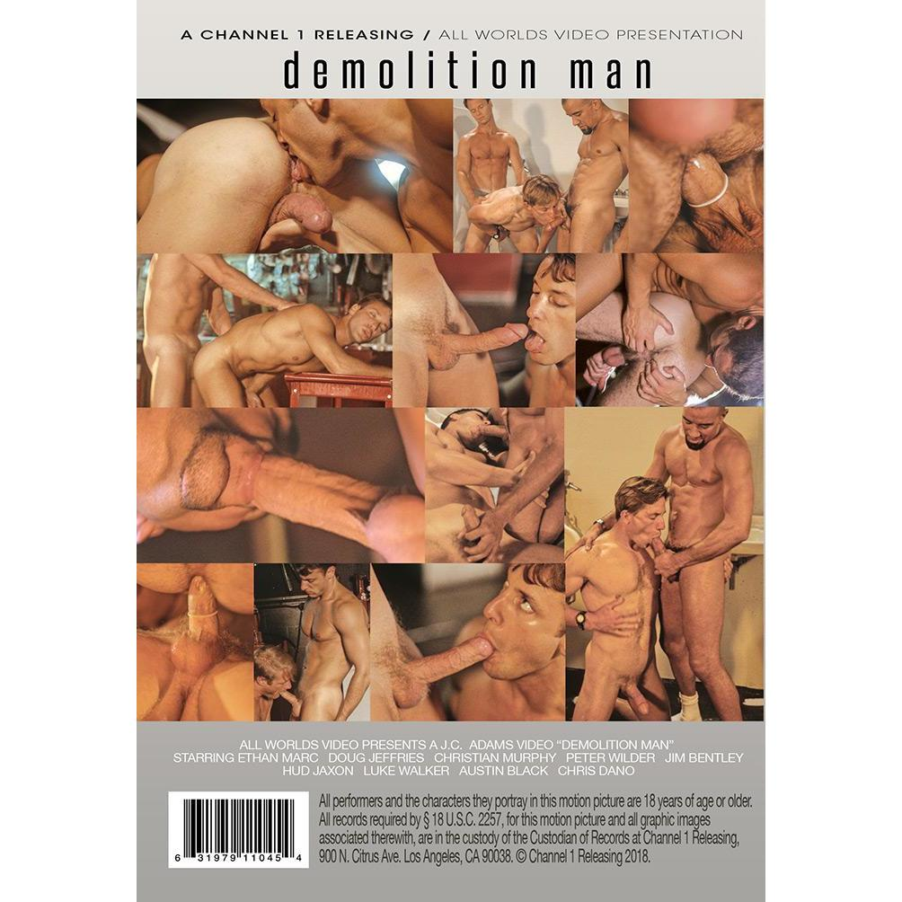 Demolition Mann