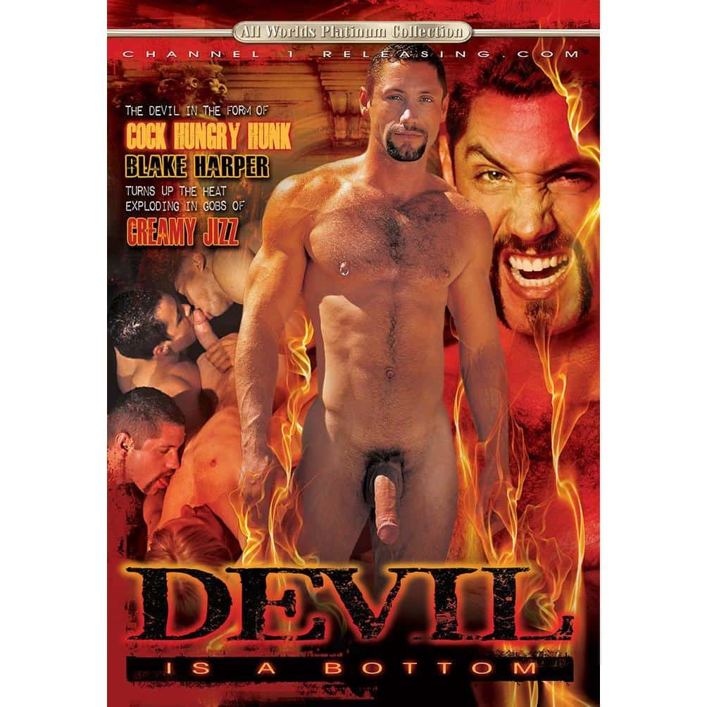Devil Is A Bottom