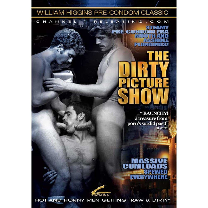 Dirty Picture Show - Circus of Books