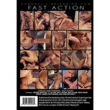 Fast Action - Circus of Books