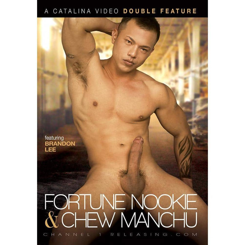 Fortune Nookie & Chew Manchu - Circus of Books