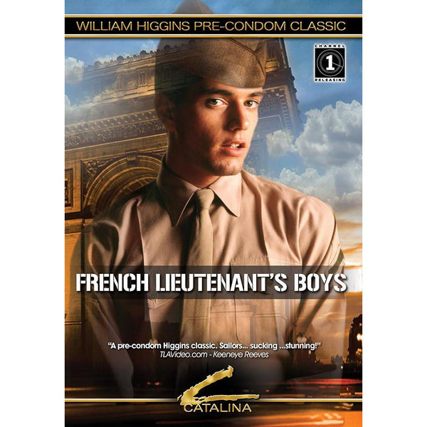 French Lieutenant's Boys
