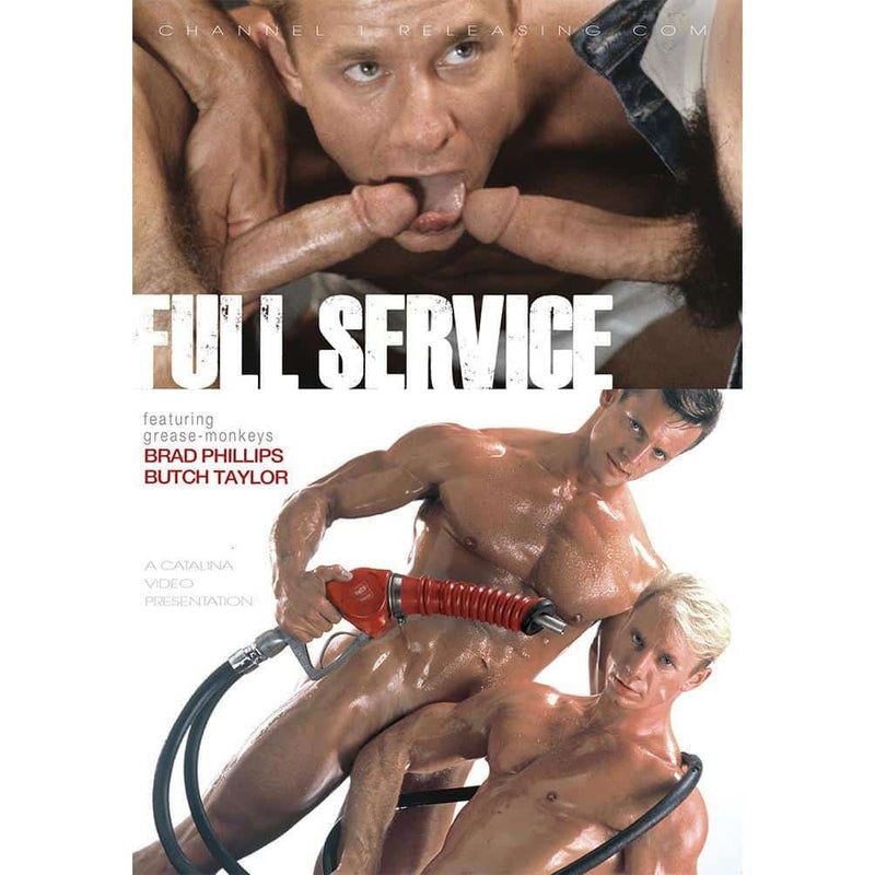 Full Service - Circus of Books