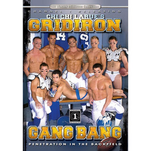 Gridiron Gang Bang