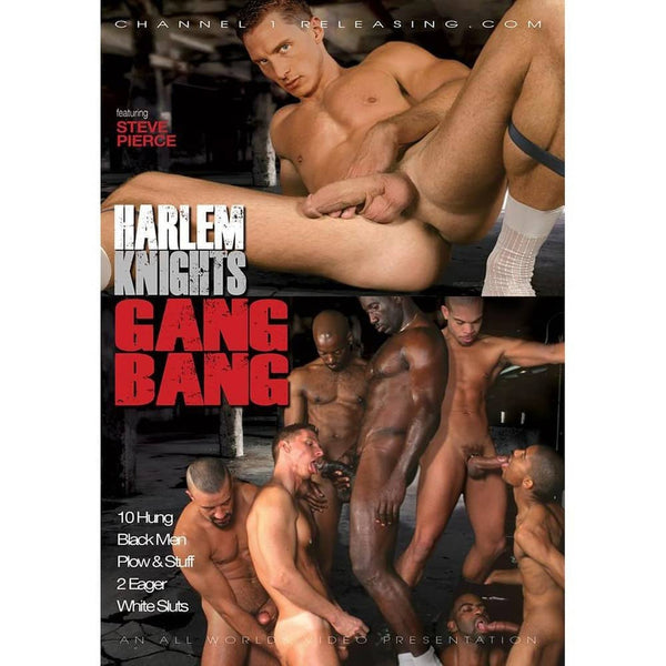 Harlem Knights Gang Bang