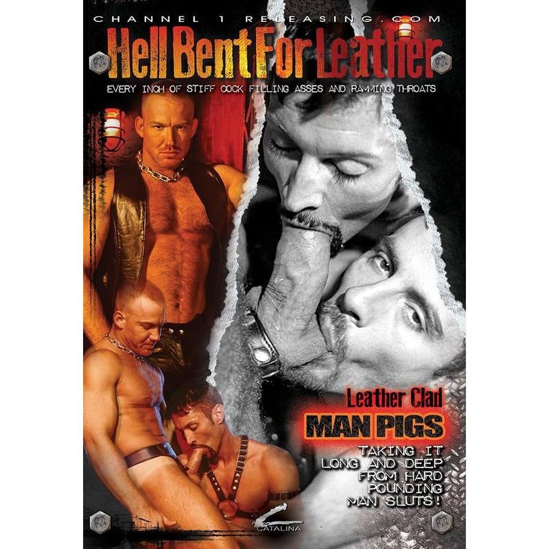 Hell Bent For Leather - Chi Chi LaRue's Circus