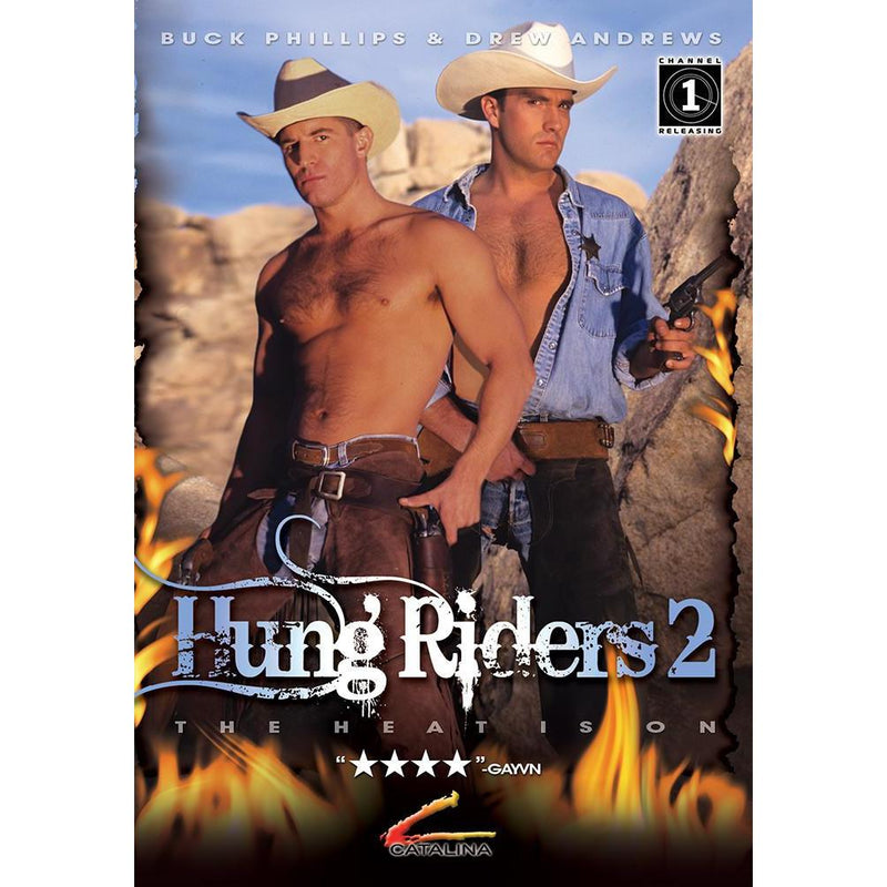 Hung Riders, Pt. 2 - Circus of Books