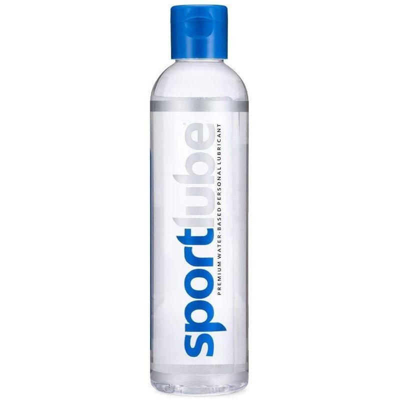 Sportlube Water Based Lubricant 8.1 oz - Circus of Books