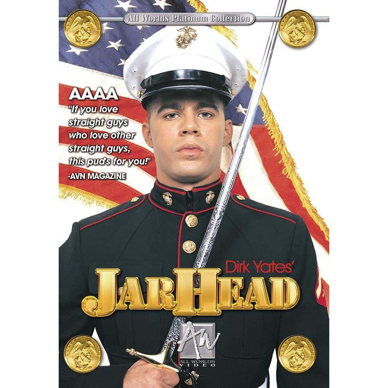 Jarhead - Circus of Books