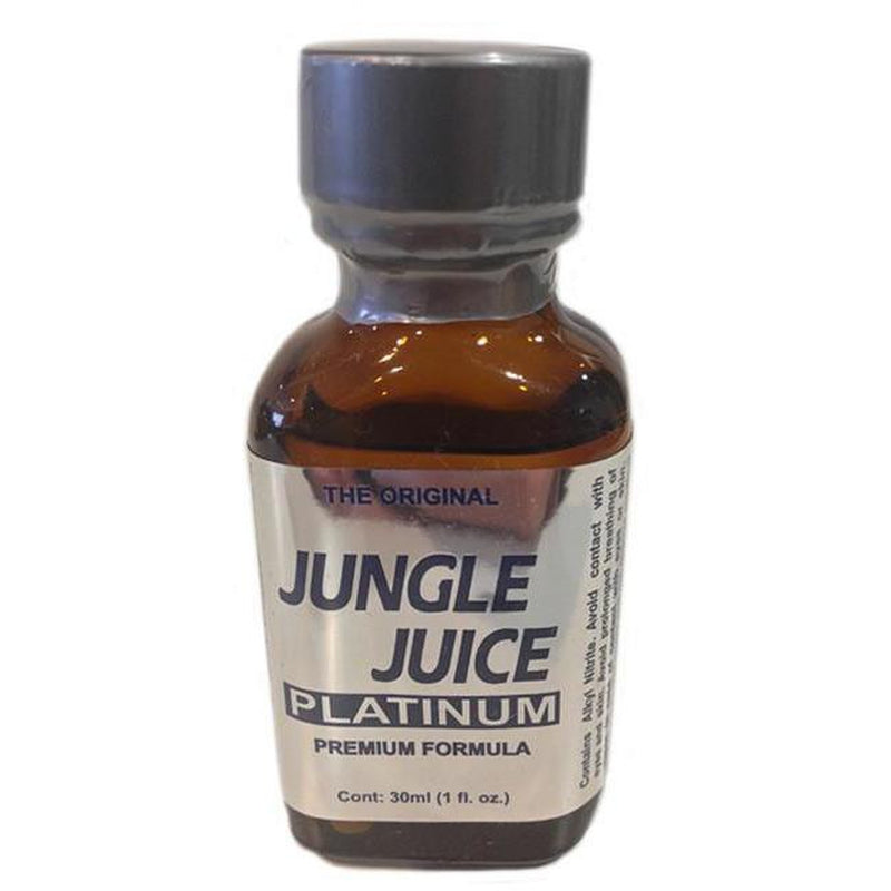 Jungle Juice Platinum 30ml - Circus of Books