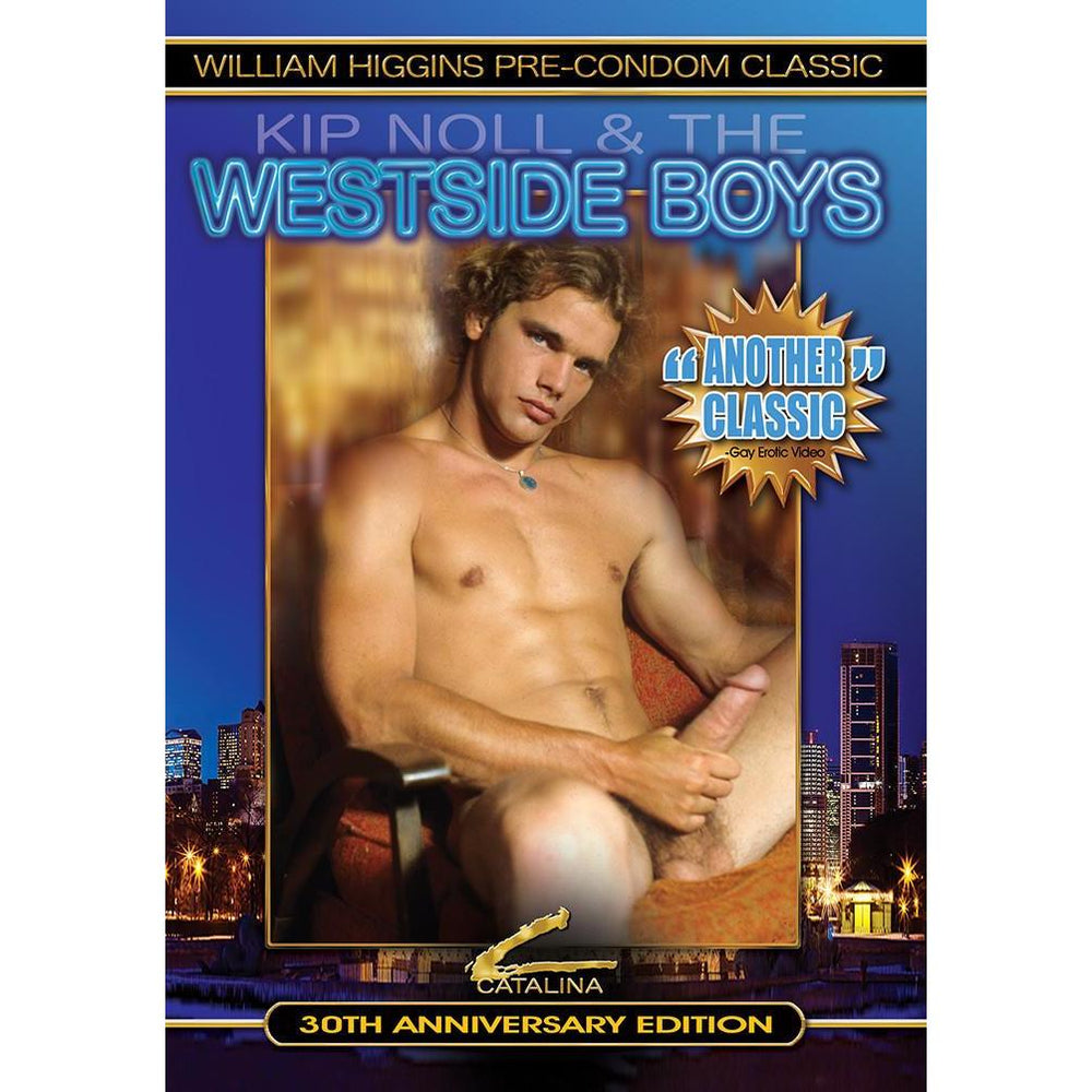 Kip Noll and the Westside Boys