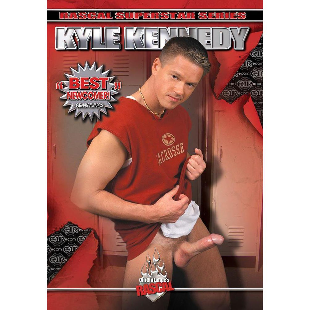 Kyle Kennedy Superstar