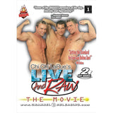 Live and Raw: The Movie - Circus of Books