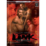 Link 5 : The Evolution Director's Cut (3 Disc) - Circus of Books