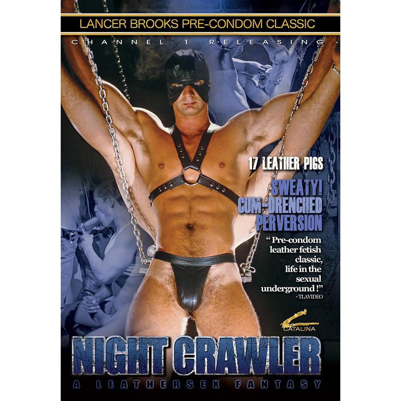 Nightcrawler - Circus of Books