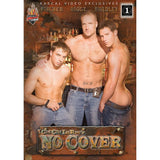 No Cover - Circus of Books