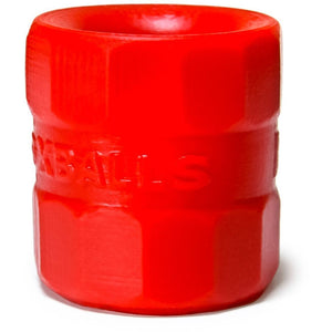 OX BULLBALLS 1 Ballstretcher - Red