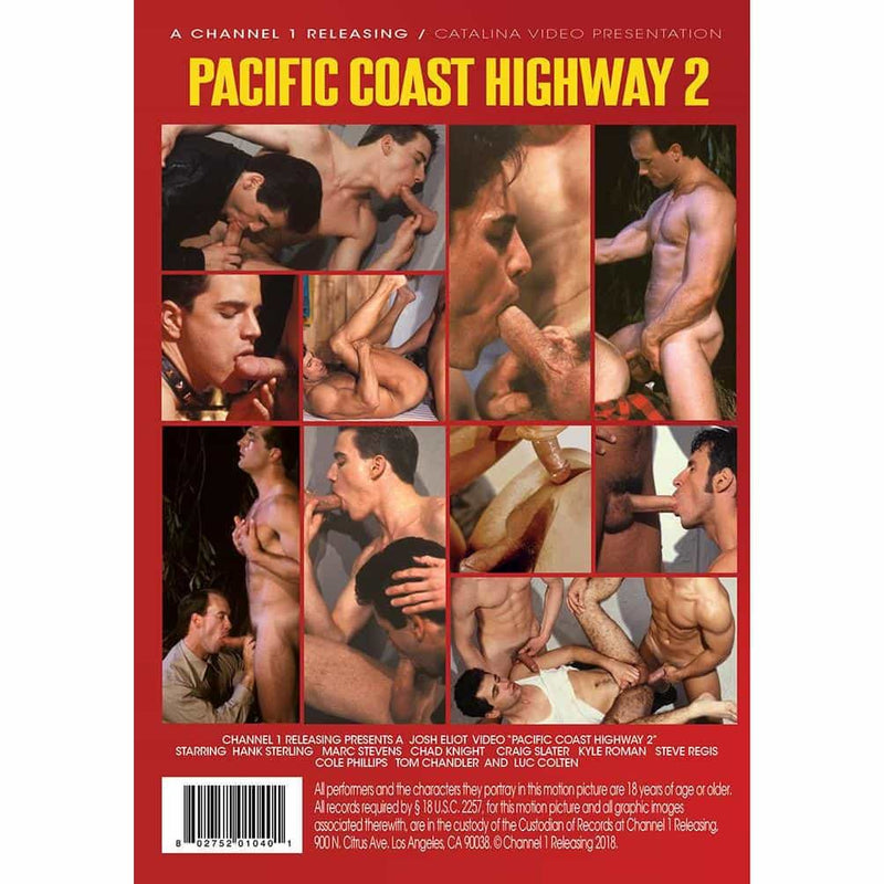 Pacific Coast Highway 2 - Circus of Books