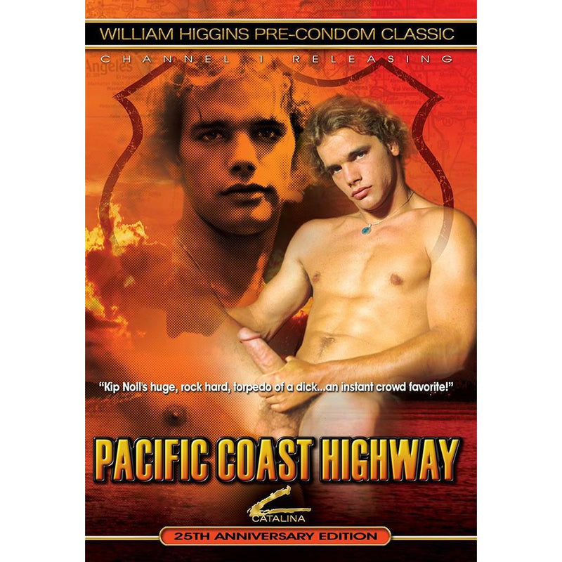 Pacific Coast Highway - Circus of Books