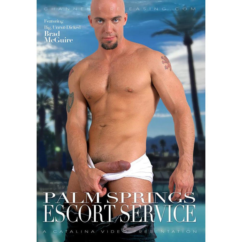 Palm Springs Escort Service - Circus of Books