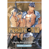 Passions Of War: Honor - Circus of Books