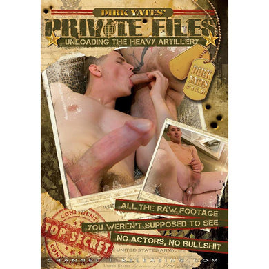 Dirk Yates Private Files