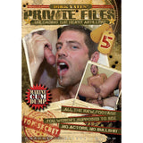 Dirk Yates Private Files 5 - Chi Chi LaRue's Circus