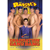 Rascal's Graduation Gang Bang - Circus of Books