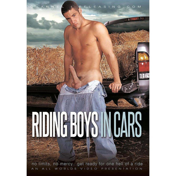 Riding Boys In Cars