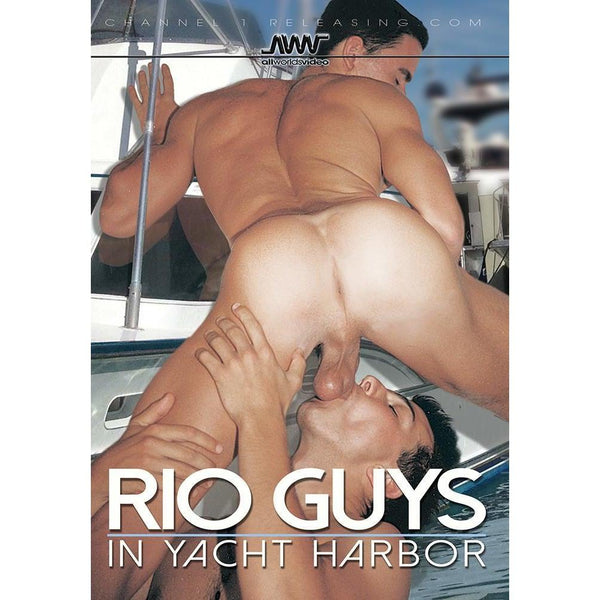 Rio Guys In Yacht Harbor