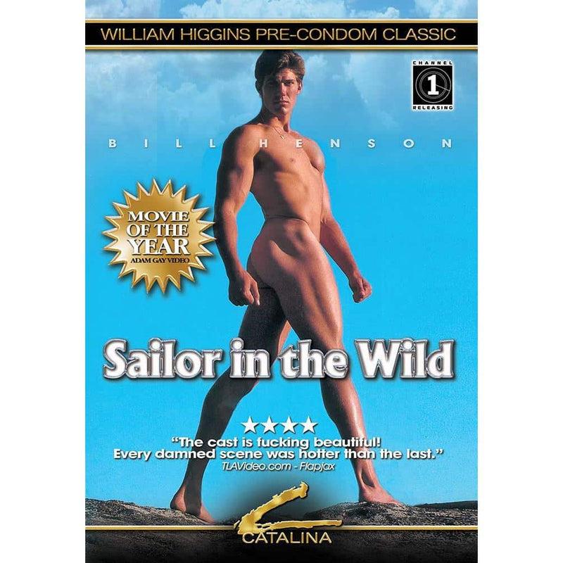 Sailor In The Wild - Circus of Books
