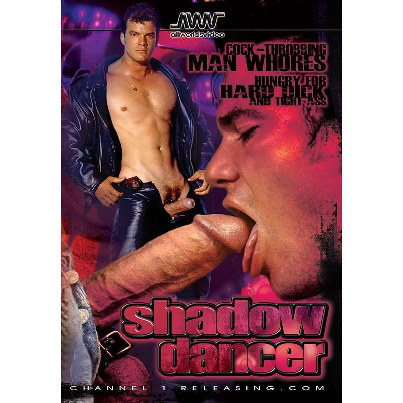 Shadow Dancer - Chi Chi LaRue's Circus