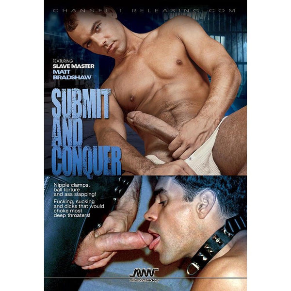 Submit And Conquer