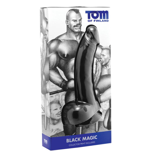 Tom of Finland - Black Magic - Circus of Books