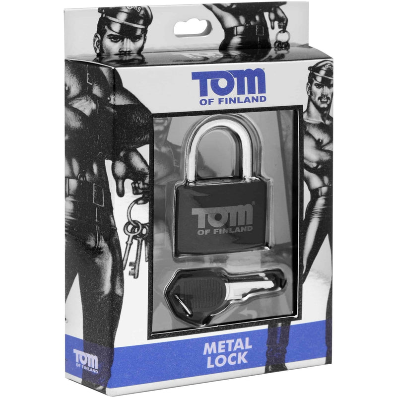 Tom of Finland - Metal Lock - Circus of Books