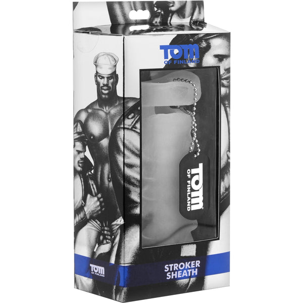 Tom of Finland - Stroker Sheath - Circus of Books
