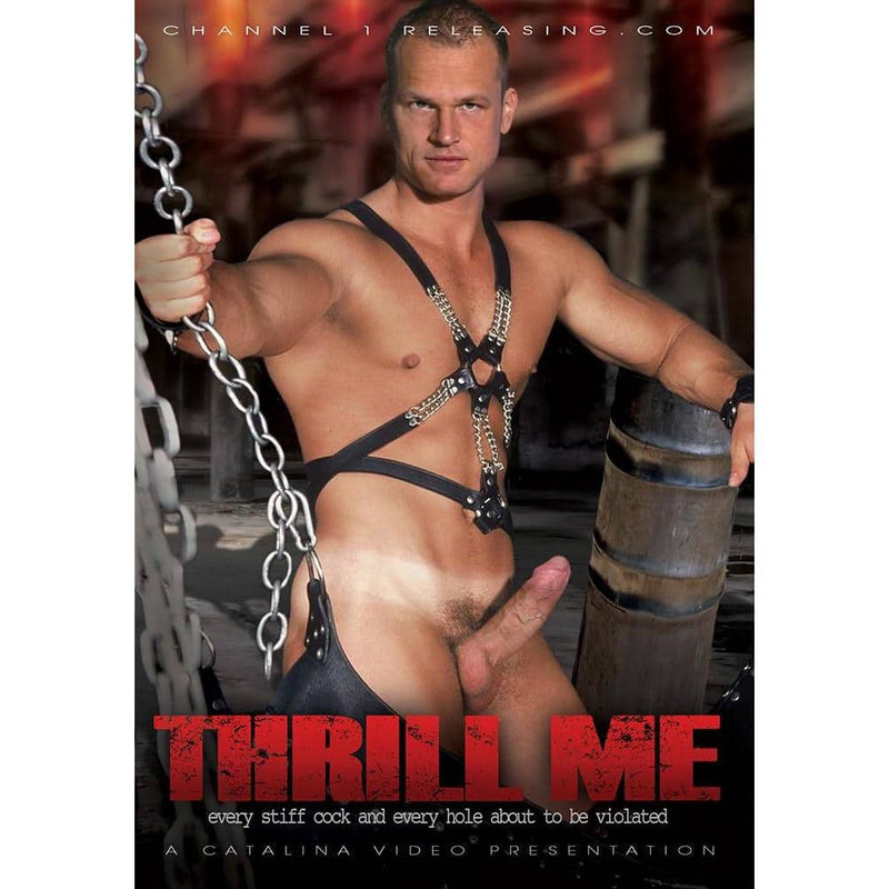 Thrill Me! - Circus of Books