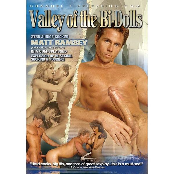 Valley Of The Bi Dolls
