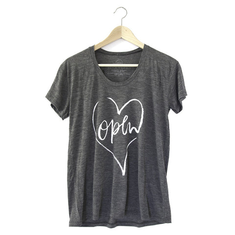 Open-Hearted Tee