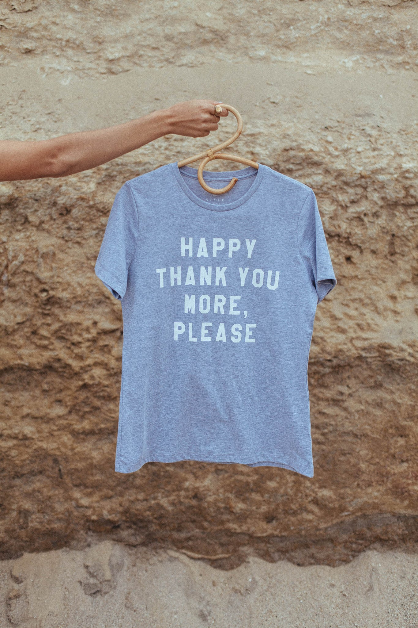 PRE-ORDER: Jess Lively :: Happy Thank You More Please