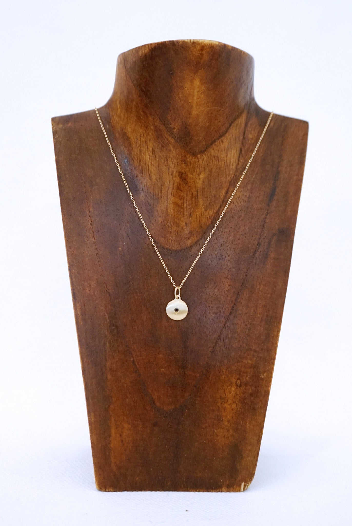 DAN-YELL Indu Necklace
