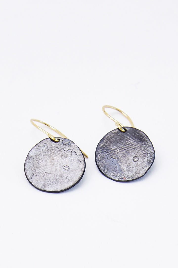 SARAH MCGUIRE  Mrytle Earrings