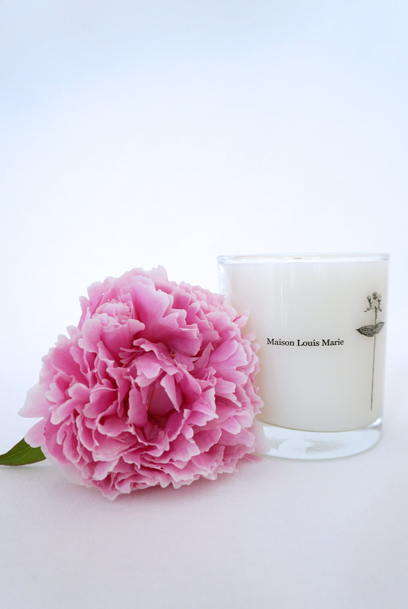 MAISON LOUIS MARIE No.02 Candle