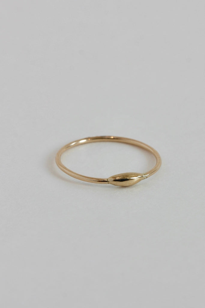 Hortense Rice ring