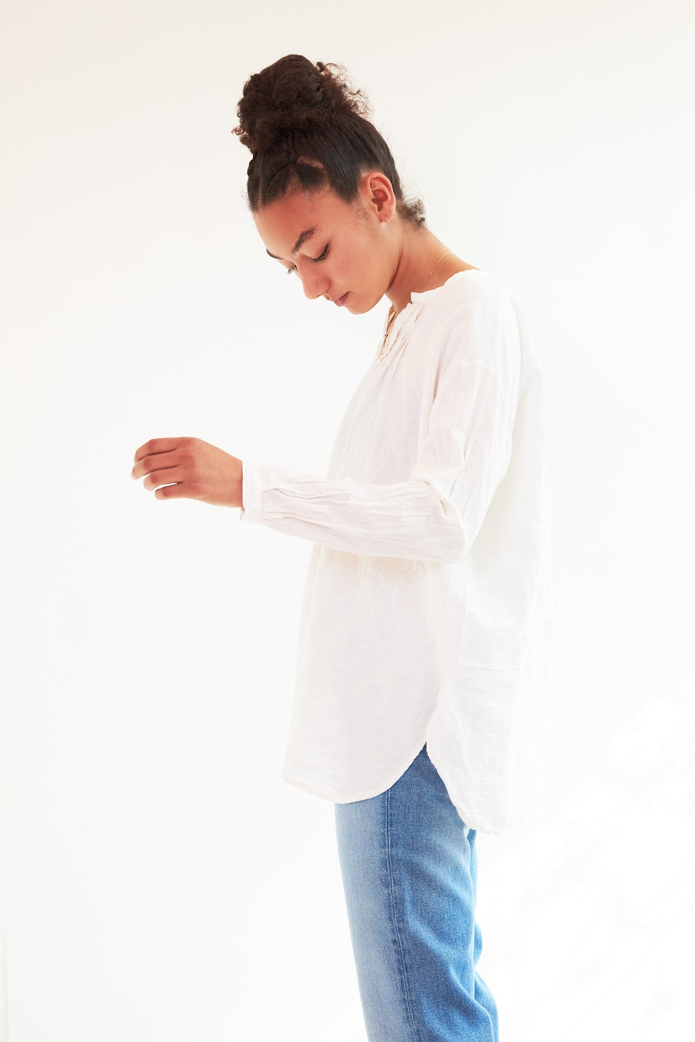 HANNOH WESSEL Camille Shirt