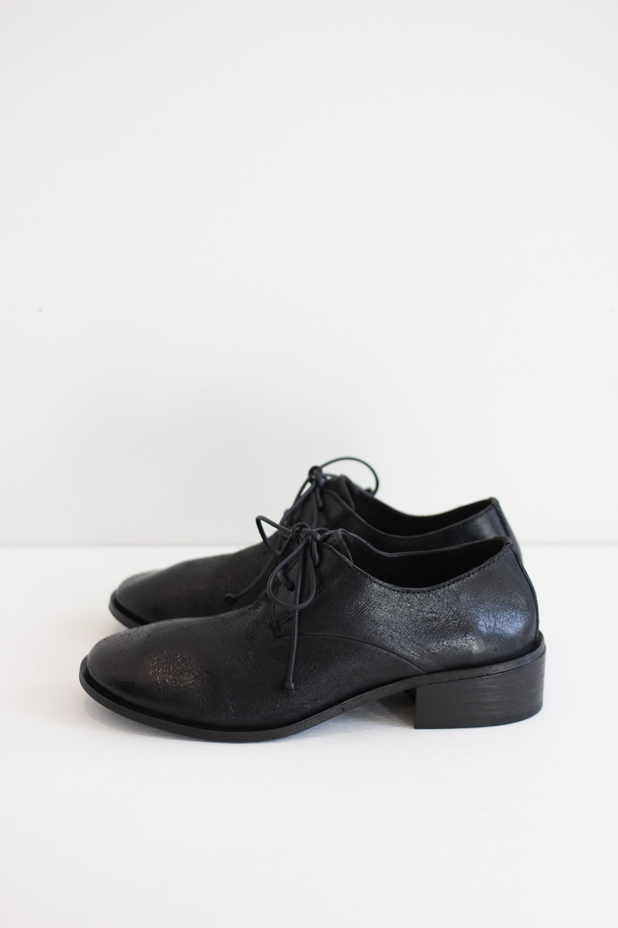 Marsell Buba Oxford - Habits Jackson Hole