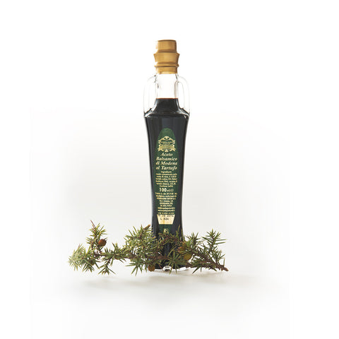 Balsamic vinegar from Modena - White Truffle