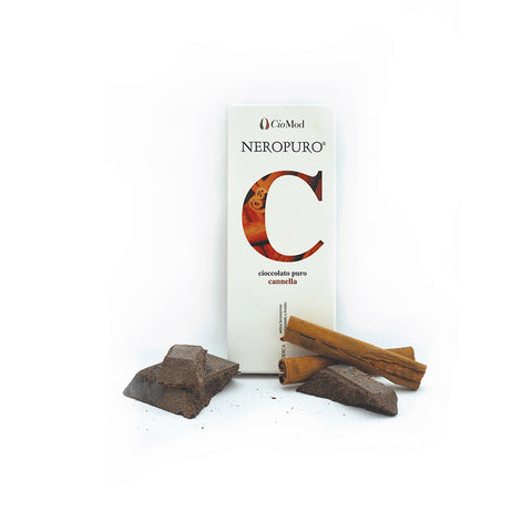 Cinnamon chocolate