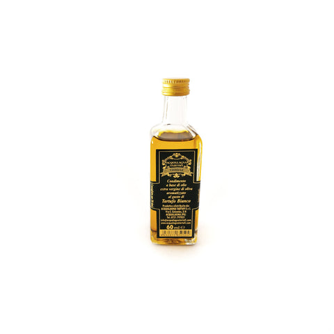 Extra virgin olive oil - White truffle