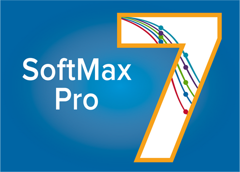 SoftMax Pro 7 Standard Software